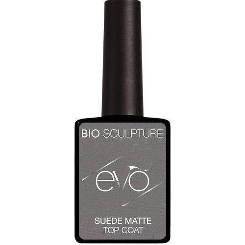 EVO | Bio Sculpture | EVO Suede Matte Top Coat